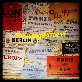 Voyage Vintage