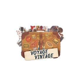 Voyage-vintage